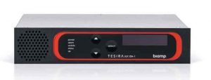 Biamp Systems Tesira Product Line