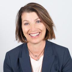 Kim Porter, Owner of HatchOne