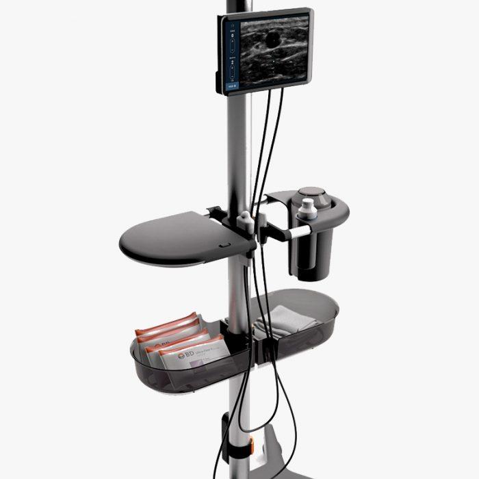 Modular Medical Cart