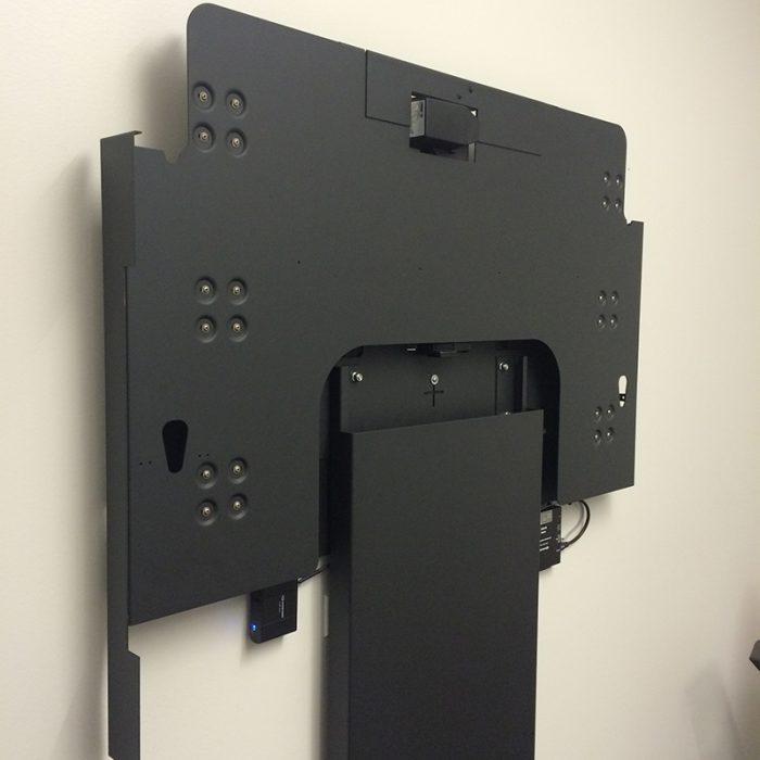 Mechanism and Display Mount