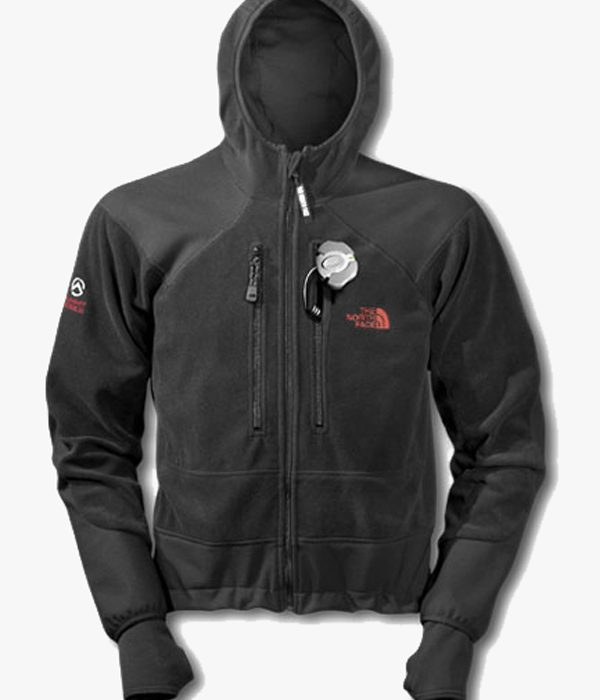 The North Face Heated Jacket