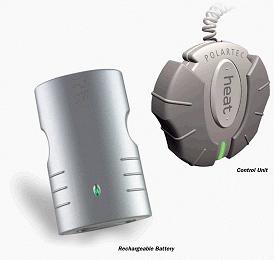 NorthFace Battery CU