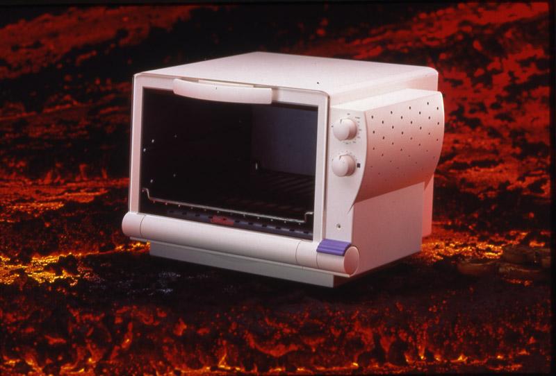 Sunbeam Oster Toaster Oven